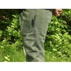 Avid Carp - Jogging Bottoms - Large