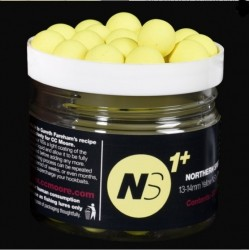 CC Moore - NS1 Pop Ups  Yellow 13-14mm