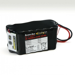 Carplounge - Bateria Li-Ion Longlife Battery 14,8V 14,5aH HI-C for RT3 und RT4
