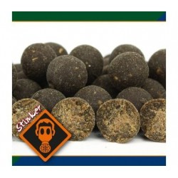 Imperial Baits - Kulki Carptrack 1kg Monster-Liver 24mm