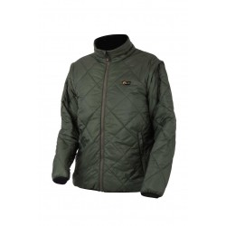 Prologic - Body Heat Jacket Green XL WYPRZEDAŻ