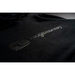 RidgeMonkey - APEarel Dropback Heavyweight Hoody Black M - Bluza