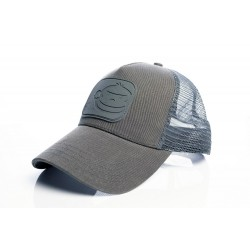 Ridge Monkey - APEarel Dropback Pastel Trucker Cap Grey