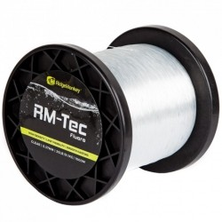 Ridge Monkey- RM-Tec Fluoro 15LB/ 0.33mm Clear 1000m