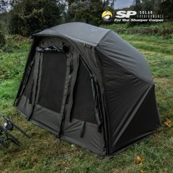 SOLAR TACKLE - SP PRO BOLLY INFIL PANEL - Przedni panel do Brolly
