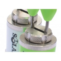 SOLAR  - NEW - NITE-GLO INDICATOR HEAD - SMALL