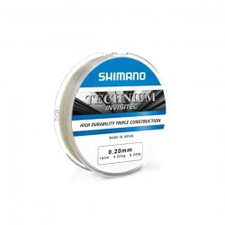 Shimano - Żyłka Technium Invisitec 300m 0,355mm