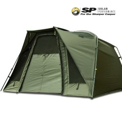 SOLAR TACKLE - SP SPIDER BIVVY - Namiot Karpiowy SP Spider