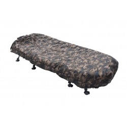 Tandem Baits - Narzuta Phantom Cover Bed CAMO