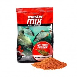 Winner - Method/Feeder Pellet 2mm/1kg Truskawka Supreme