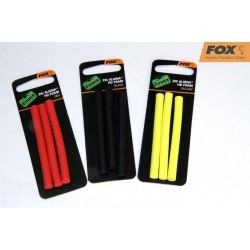 Fox - Zig Aligna foam x 3 red