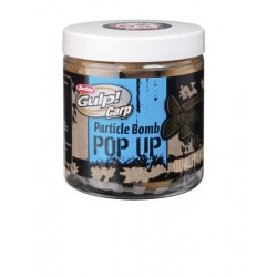 Berkley Gulp - Pop-Up Particle Bomb 20mm