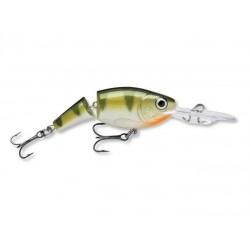 Rapala - Jointed Shad Rap 5 cm 8 g YP - wobler